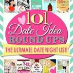The ULTIMATE Date Night List