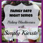 Blackberry Family Date Night