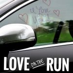 Cute and Quick Romance: Write a Message on His Car!