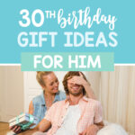 Awesome Birthday Gift Ideas For Your Husband Or Boyfriend