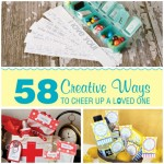 58+ Ways to Cheer Up a Loved One
