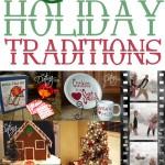 Celebrate the Holidays…