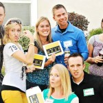 The ULTIMATE Amazing Race Group Date