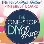 A Pinterest Party with FREEBIES for Everyone!!