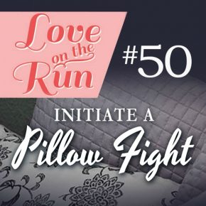 pillow-fight