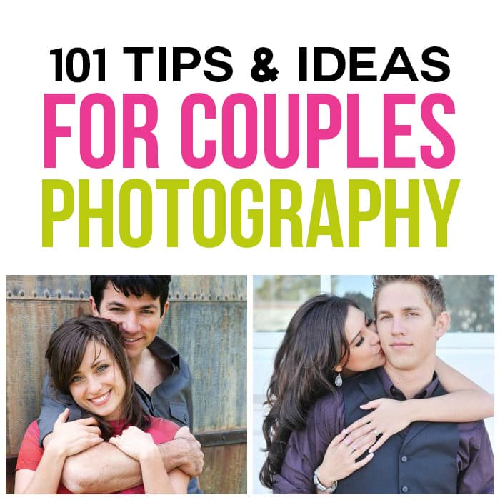 101 tips for couples photography workshop