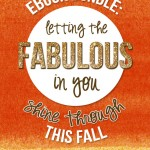 From Drab to Fab Ebook Bundle Deal {$1 Ebooks?! Yes!}