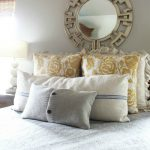 Master Bedroom Style from The Inspired Room