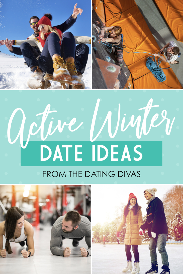 Active Winter Date Ideas