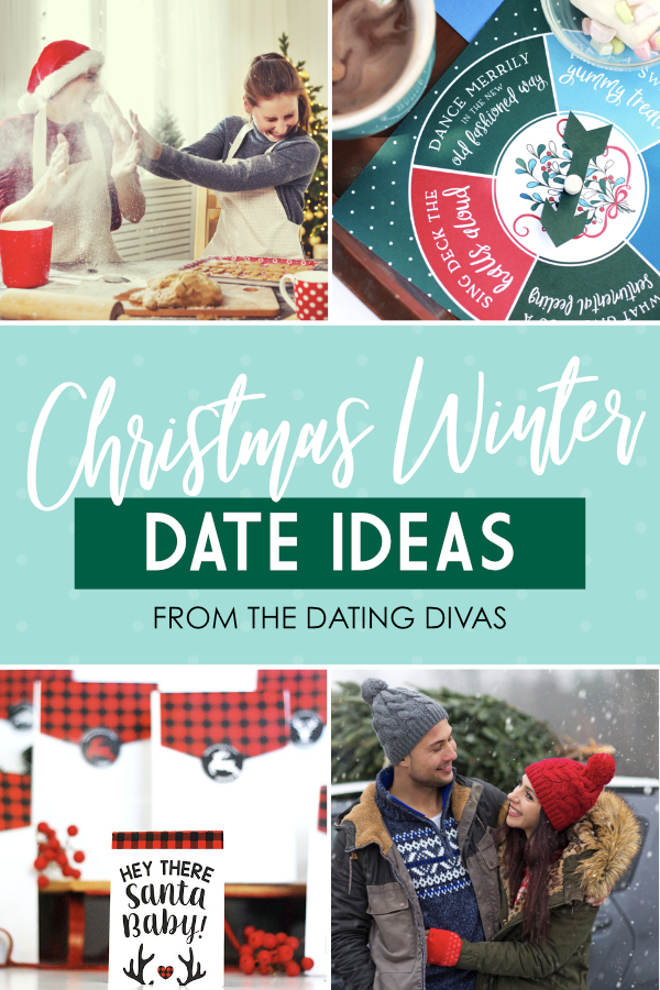 Christmas Winter Date Ideas