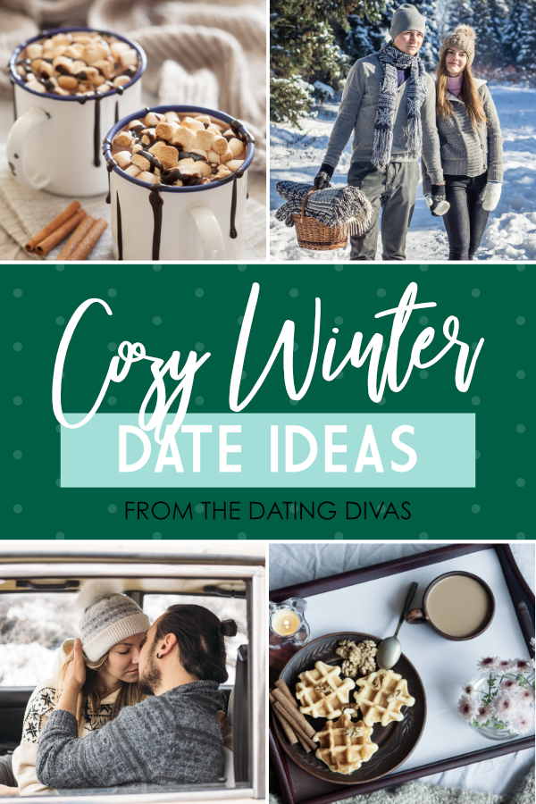 Cozy Winter Date Ideas