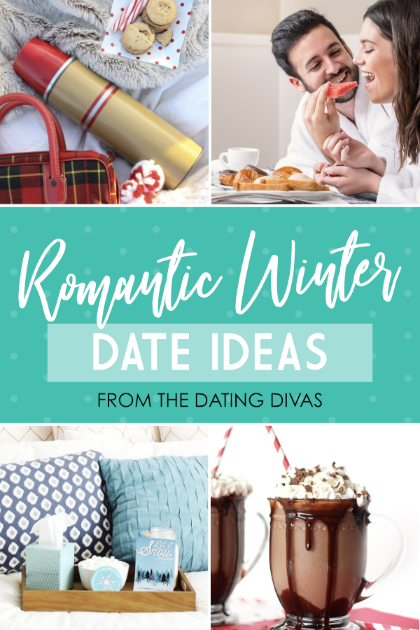 Cute Winter Date Ideas