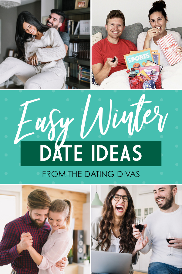 First Date Ideas Winter
