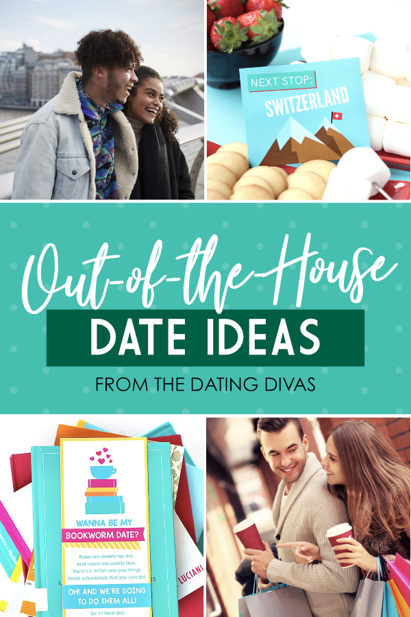 Fun Date Ideas for Winter to Get Out of the House