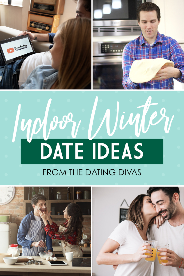 Indoor Date Ideas in Winter