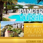 Paradise Getaway Giveaway for Two!