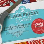 Black Friday Free Printable Love Note
