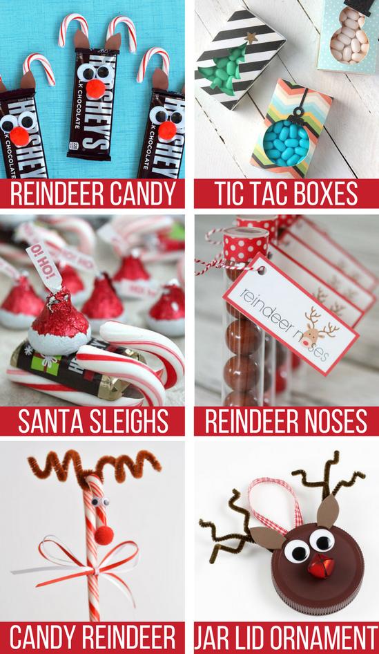 Stocking Stuffer Last Minute Gifts