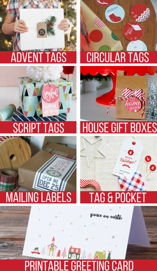 Last Minute Christmas Gifts Wrapping Ideas