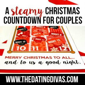 Dating divas love calendar november