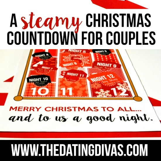 12 Days of Christmas Gift Ideas - From The Dating Divas