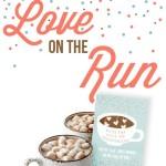 Hot Cocoa Love Note