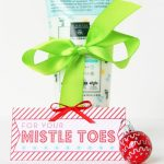 Easy Holiday Gift For Him: Foot Massage!