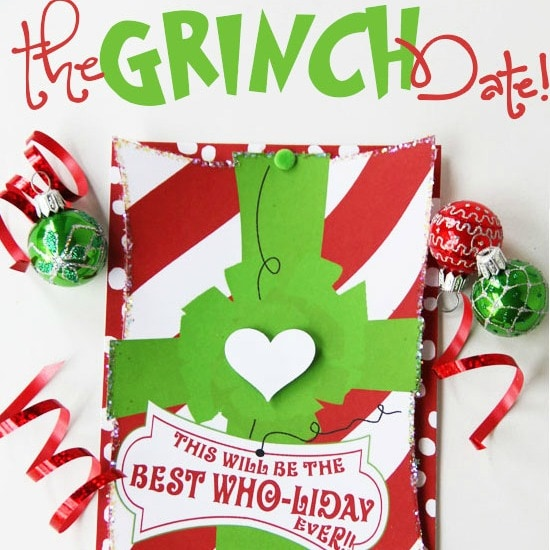 The Grinch Christmas Tree Movie.The Grinch Dinner And A Movie