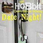 The Hobbit Date Night!