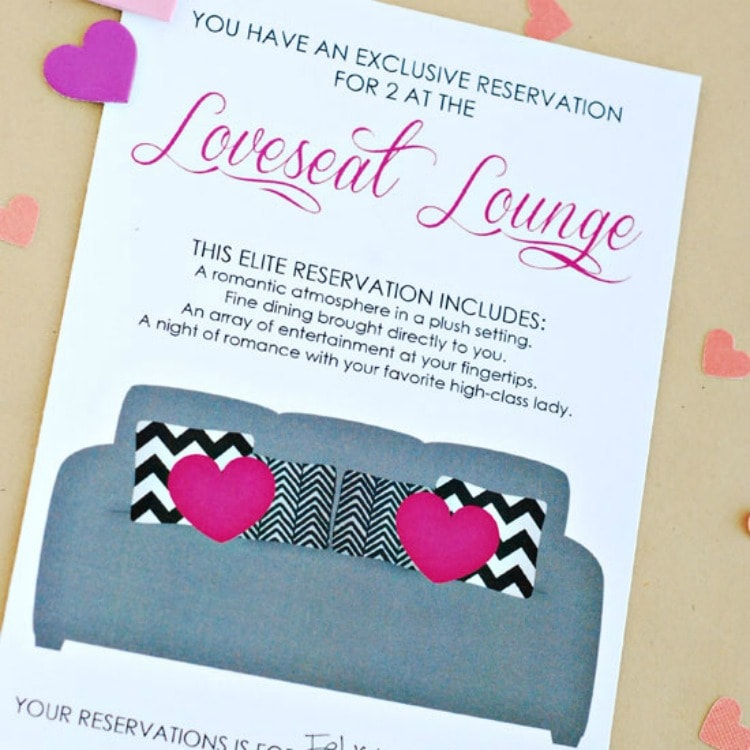dating divas loveseat lounge