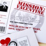 Mission: Valentine Love Hunt