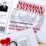 Mission: Valentine Love Hunt