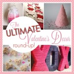 50 Valentine's Day Decor Ideas