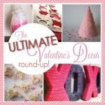 50 Valentine's Day Decor Ideas