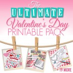The ULTIMATE Valentine's Day Pack