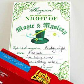 Magical Date Night