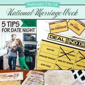 National-Marriage-Week