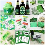 55 FREE St. Patrick's Day Printables