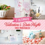 The Valentine Date