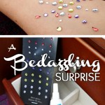 Bedazzling