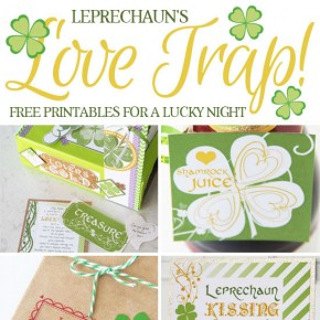 Leprechaun Love Trap
