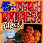 45+ March Madness Ideas