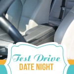 Sassy Suggestion: The Car Date