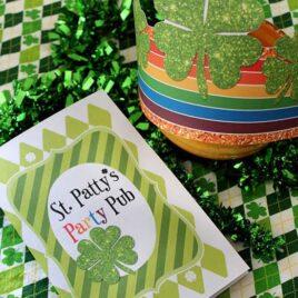 St. Patrick's Day Family Dinner