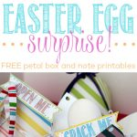 Crack Me! Easter Surprise
