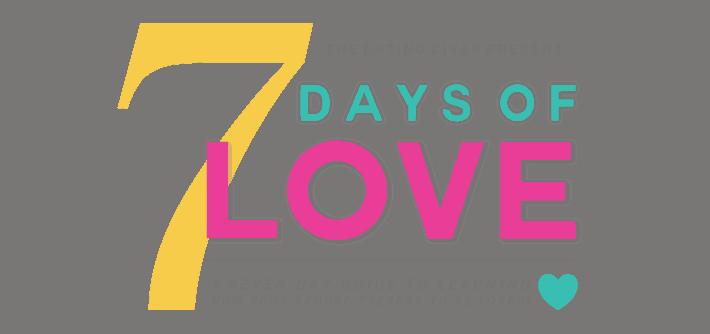 Seven days of love dating divas amazing