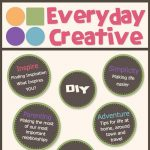 Everyday Creative Giveaway