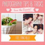40+ Photography Tips and Tricks!