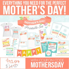Mothers Day- Square Coupon-UPDATED