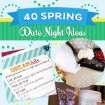 40 Spring Date Ideas